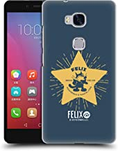 Official Felix The Cat Star Vintage Hard Back Case Compatible for Huawei Honor 5X / GR5
