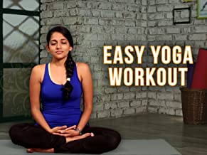 Clip: Easy Yoga Workout