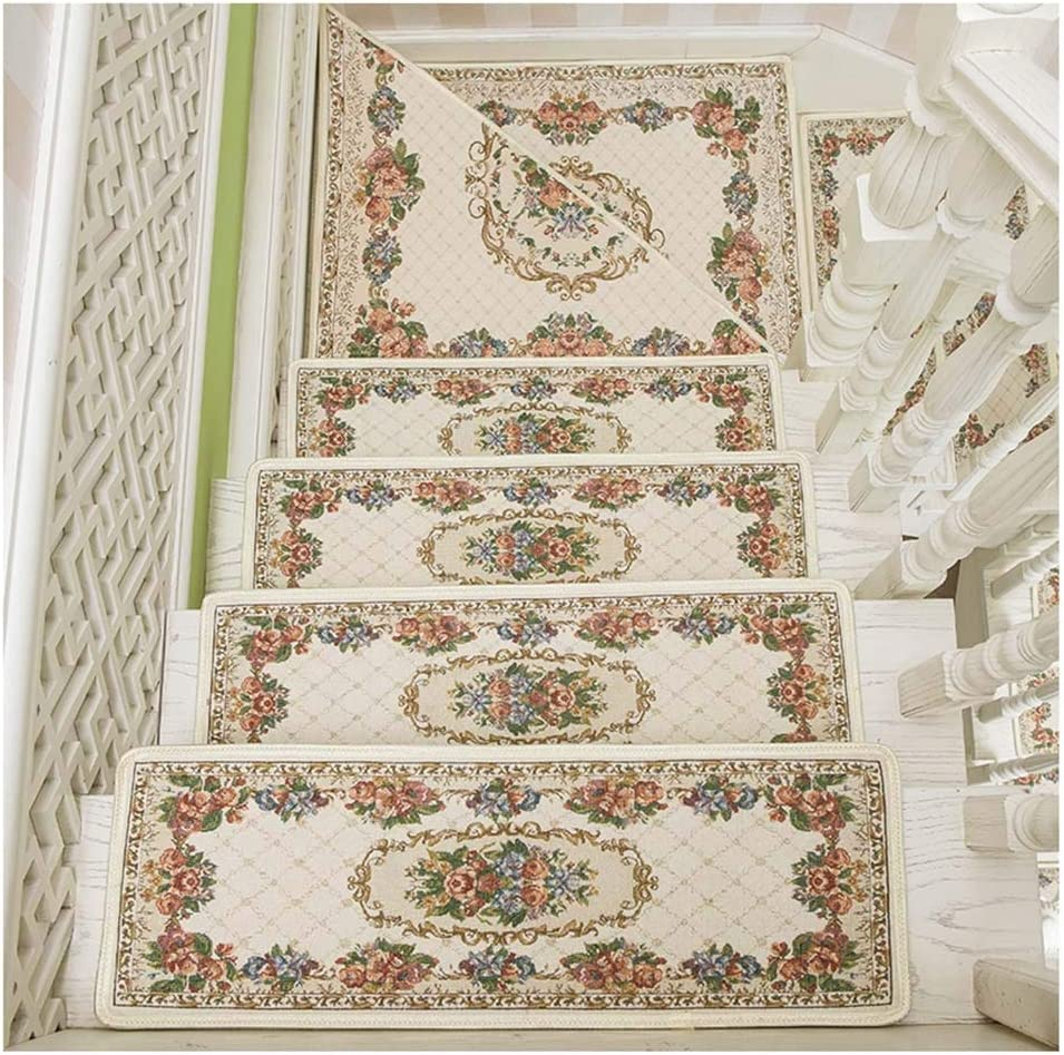 Super beauty product restock quality top LIYUHOUZUONC High order Staircase Step Treads Stair Self-Adhe Carpet
