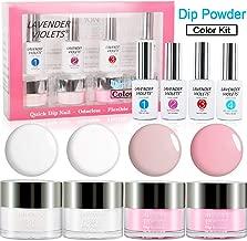 Dip Powder Nail Kit Acrylic Powder French Nail 760