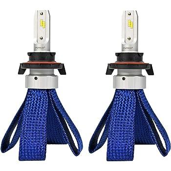 Putco Lighting 709005 Nitro-Lux LED Kit 9005 Bulb Type Pair Nitro-Lux LED Kit