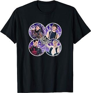 Julie And The Phantoms Circle Portraits T-Shirt