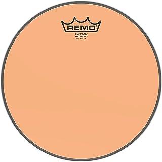 """Remo Emperor Colortone Orange Drumhead,10"""""""