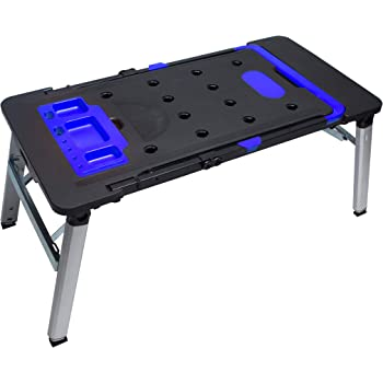Astro Pneumatic Tool 55670 7-IN-1 Workbench