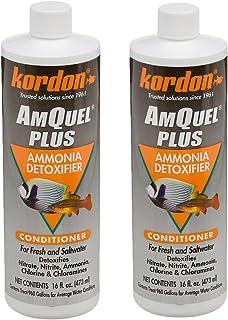 Kordon Amquel Plus Water Conditioner (2 Pack)