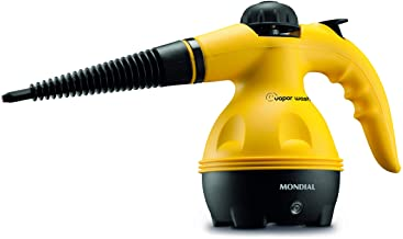 Higienizador Vapor Wash, Mondial, HG-01