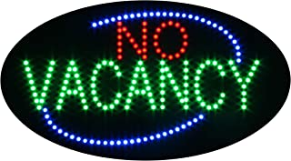 Best hotel no vacancy signs Reviews