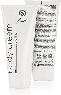 Nuvo Baba de Caracol Orgánica Certificada AIAB Crema corporal 200ml Ácido hialurónico Aloe 12 Principios naturales activo...