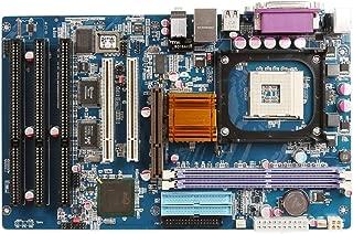 Best micro atx socket 478 motherboard Reviews