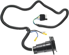 ACDelco TC177 Professional Inline to Trailer Wiring Harness Connector