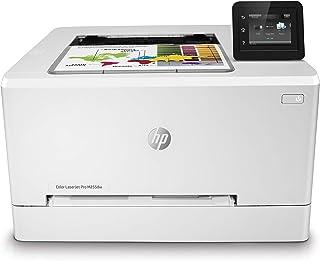 HP Pro M255dw Stampante Colori Wi-Fi, fronte/retro automatica, Porta USB easy-access, Display Touchscreen, 21 ppm, A4, Bianca