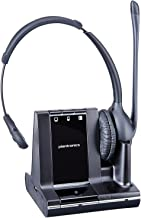 Sponsored Ad - Plantronics Savi W710 Dect Headset (Renewed) photo