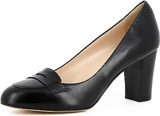 conveniente Evita zapatos zapatos zapatos - Zapatos de Vestir de cuero Mujer  Precio al por mayor y calidad confiable.