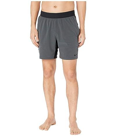 Nike Flex Shorts Active (Black/Iron Grey/Black/Black) Men