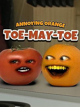 TOE-MAY-TOE