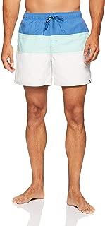 adidas Men's Colorblock Short Lengh Short
