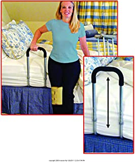 Freedom Grip Plus Bed Rail, Support bar Assist Handle