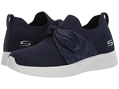 BOBS from SKECHERS Bobs Squad 2 (Navy) Women