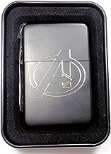 marvel zippo lighter