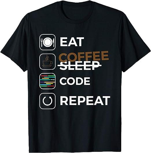 Sleep Repeat IDcommerce Eat Mens Hoodie Pullover Code