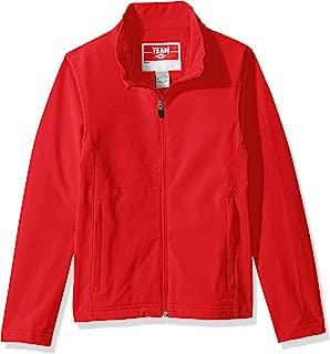 TM365 Boys' Big Tm36-tt80y-leader Soft Shell Jacket