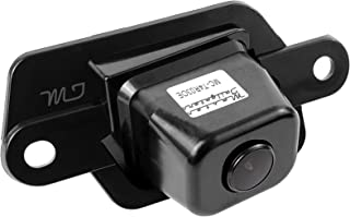 Master Tailgaters Replacement for Toyota 4Runner Backup Camera (2003-2006) OE Part # 86790-35010