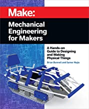 Make Mechanical Engineering For Makers