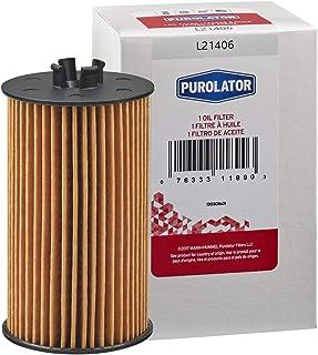 Purolator L21406 Premium Engine Protection Cartridge Oil Filter