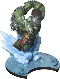 Quantum Mechanix Marvel Thor Ragnarok: Hulk Q-Fig Figure
