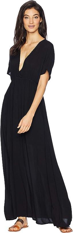 Spa Maxi Dress