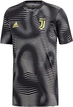 f906ca0e8 Adidas Men s Juventus Home Pre-Match Jersey Jersey (Short Sleeve)