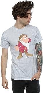 Disney hombre Classic Grumpy Camiseta