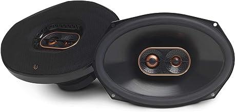 "Infinity Reference 9633IX - 6"" x 9"" Three-way car audio speaker photo"