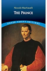 The Prince (Dover Thrift Editions) Kindle Edition