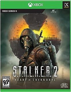 S.T.A.L.K.E.R. 2: Heart of Chernobyl (輸入版:北米) - Xbox Series X