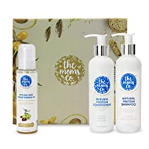 Anti-Hair fall complete care kit – For Healthy & Strong Hair with Amla, Bhringraj & Coffee Oils