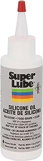 Super Lube 56104 - Aceite de silicona (100 c), transparente