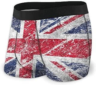 Boomy Mens Oklahoma State University Underwear Underpants Ash