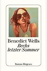 Becks letzter Sommer (detebe 24022) (German Edition) Format Kindle