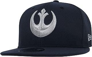Rebel Symbol Navy 9Fifty Cap