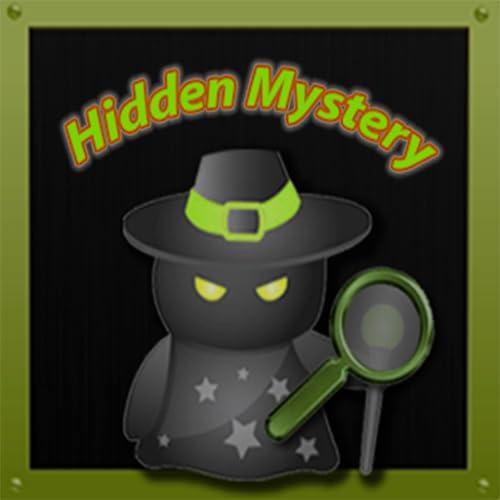 objetos escondidos aventurosos