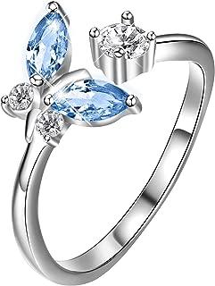 Best adjustable rings for girlfriend Reviews