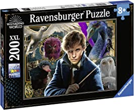 Ravensburger Fantastic Beasts - Crimes of Grindelwald XXL 200pc Jigsaw Puzzle