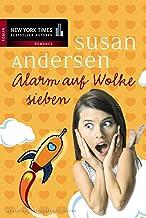 Alarm auf Wolke sieben (Marine 3) (German Edition)