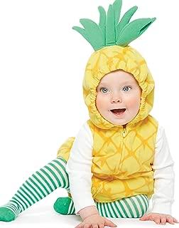 Baby Boys' Little Rhino Costume