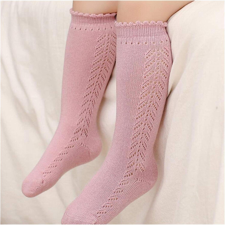 Sock New Summer Excellence Children Great interest Socks Girls Cotton Tube Long Knee