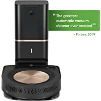 iRobot Roomba s9+ (9550) Wi-Fi Connected Robot Vacuum