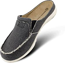 Amazon.com: arch support slippers men