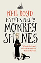 Father Neil's Monkeyshines (Bless Me, Father Book 6)