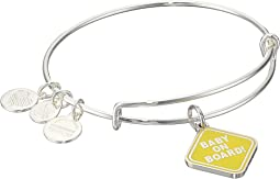 Alex and Ani - Baby on Board Bangle